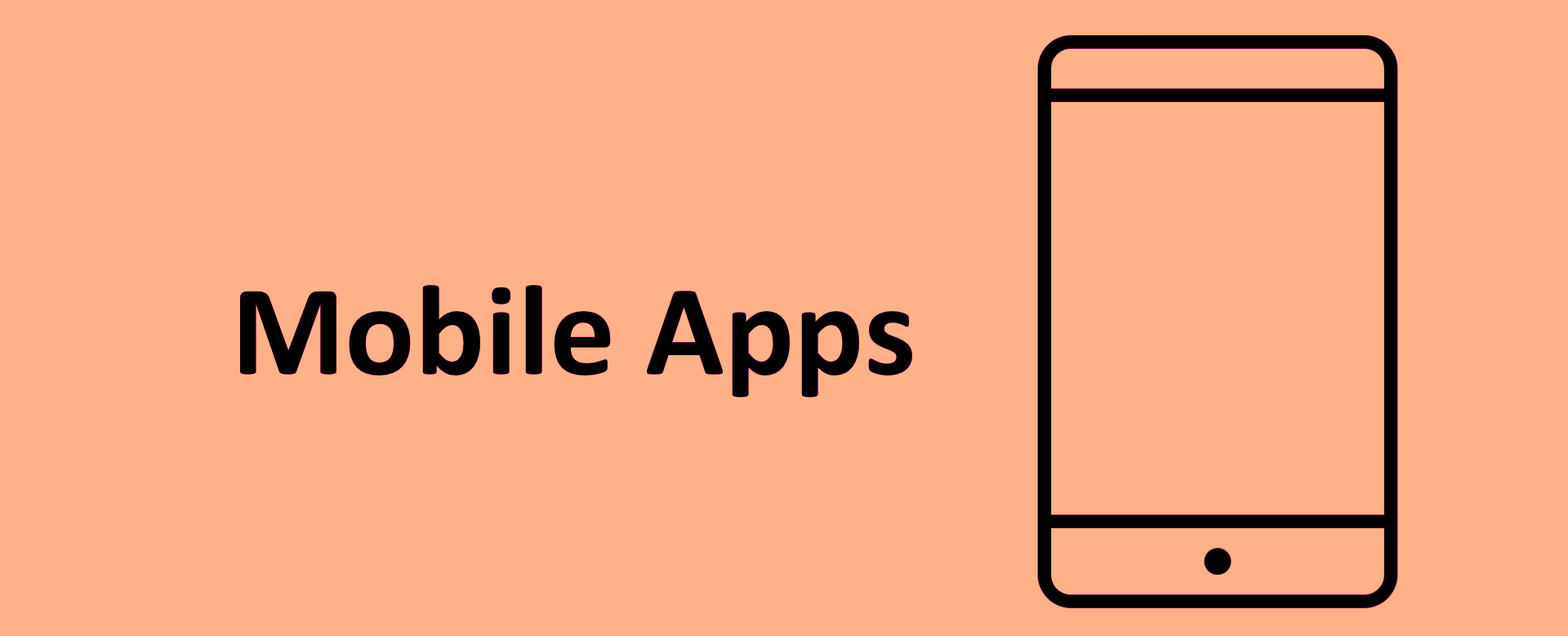Reasons Why Your Business Needs Its Own Mobile App