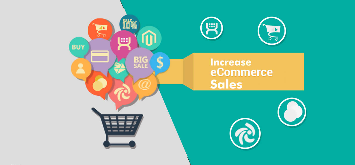 Increase Your Ecommerce Sales By Social Media Campaigning Ideas