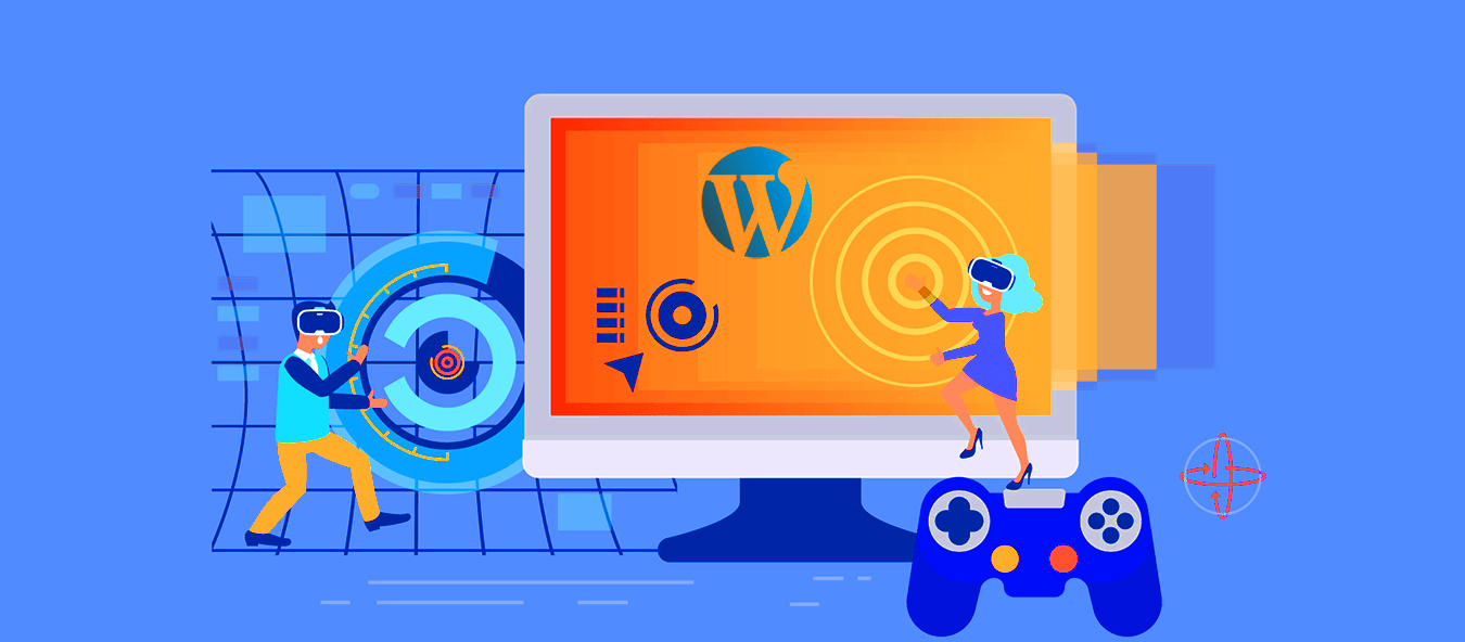 Benefits of Virtual Reality in WordPress design